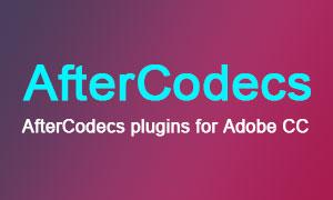 AfterCodecs 1.9.9 输出渲染插件