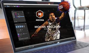 Mocha Pro 2019 Adobe插件破解版