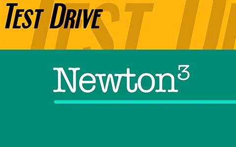 AE插件:Newton牛顿3.0