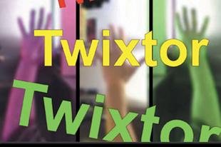 超级慢动作视频变速AE PR插件Twixtor Pro 7.3.0 Win