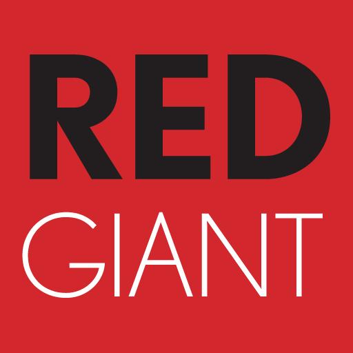 红巨人新包装插件套装:Red Giant All Suite12.18( 32_64位WinMac)