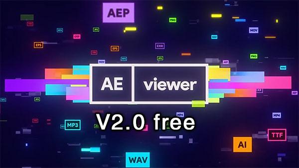 AEviewer V2.0 free