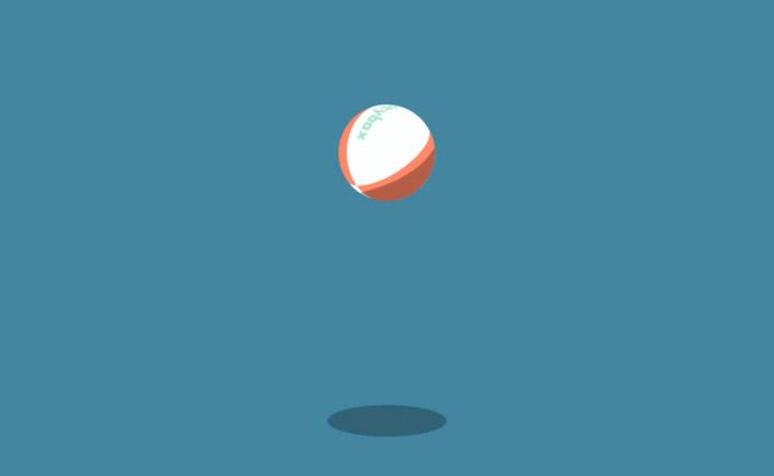 视频剪辑教程:AE动画教程,如何创建一个运动的小球