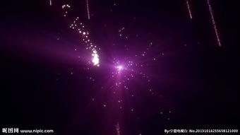AE教程,AE+C4D制作大型的场景科幻粒子灯光特效