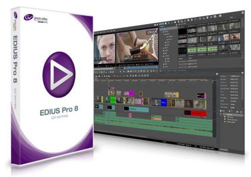 EDIUS和Premiere哪个视频剪辑软件更好?